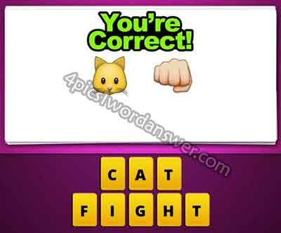 emoji-cat-and-hand-fist-punch