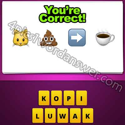 emoji-cat-poop-right-arrow-coffee