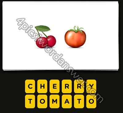 emoji-cherry-and-tomato