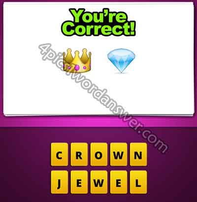 emoji-crown-and-diamond