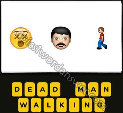 emoji-dead-face-man-walking-boy