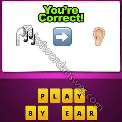 emoji-earphone-right-arrow-ear