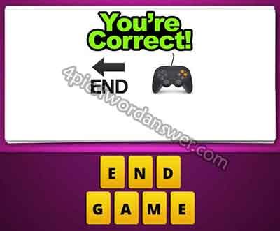emoji-end-arrow-and-game-controller