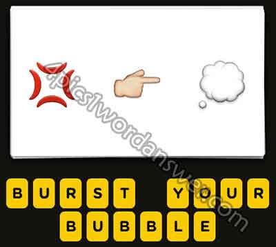 emoji-explosion-finger-pointing-right-dream-bubble