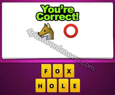 emoji-fox-and-red-circle