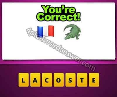 emoji-french-flag-and-crocodile