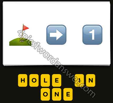 emoji-golf-hole-right-arrow-1