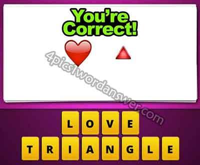 emoji-heart-and-triangle