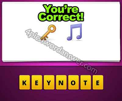 emoji-key-and-music-note