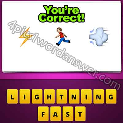 emoji-lightning-bolt-running-man-wind-smoke