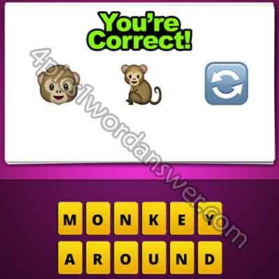 emoji-monkey-head-monkey-turn-around-arrow