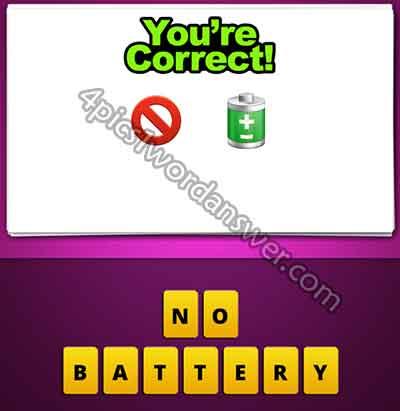 emoji-no-sign-and-battery