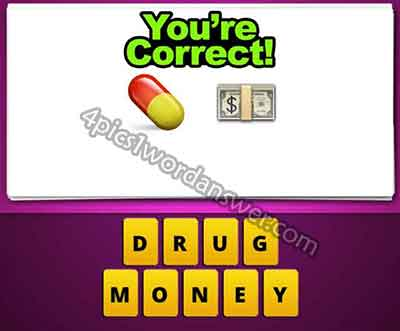 emoji-pill-and-cash-money