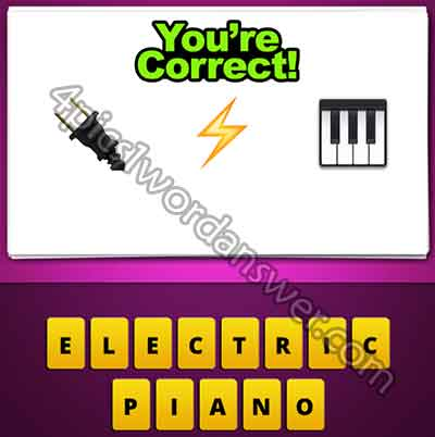 emoji-plug-lightning-bolt-piano