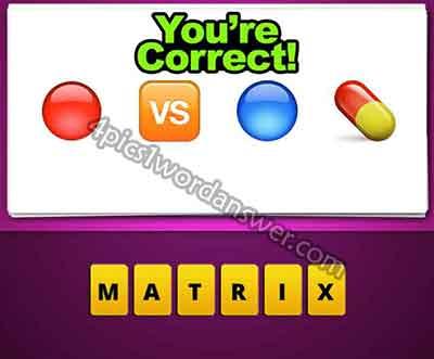 emoji-red-circle-vs-blue-circle-pill