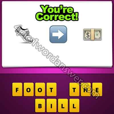 emoji-shoe-right-arrow-money-cash