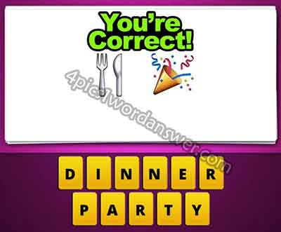 emoji-silverware-cutlery-and-party-hat-popper