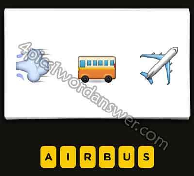 emoji-smoke-bus-plane