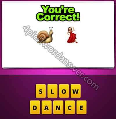 emoji-snail-and-dancer