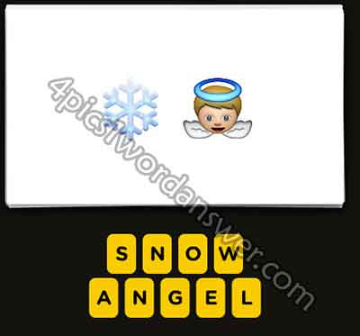 emoji-snowflake-and-angel