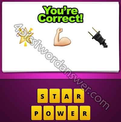 emoji-star-arm-muscle-plug