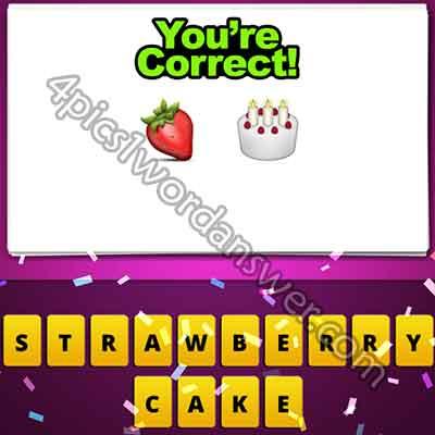 emoji-strawberry-and-birthday-cake