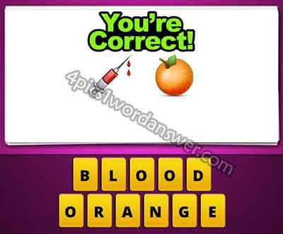 emoji-syringe-needle-and-orange