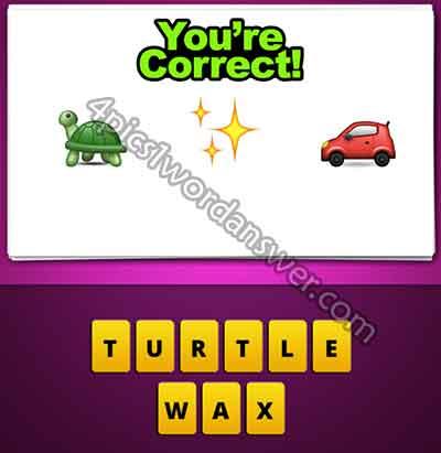 emoji-turtle-sparkles-car