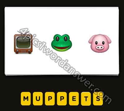 emoji-tv-frog-pig