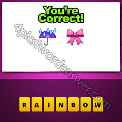 emoji-umbrella-rain-and-bow-ribbon