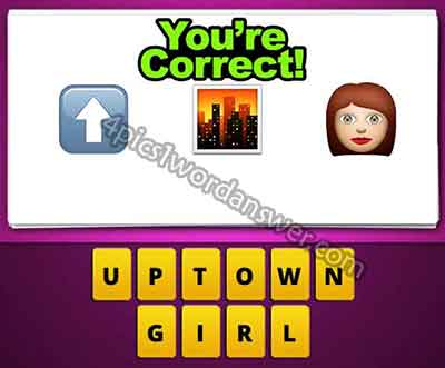 emoji-up-arrow-city-woman