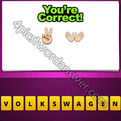emoji-victory-sign-and-open-palm-hands