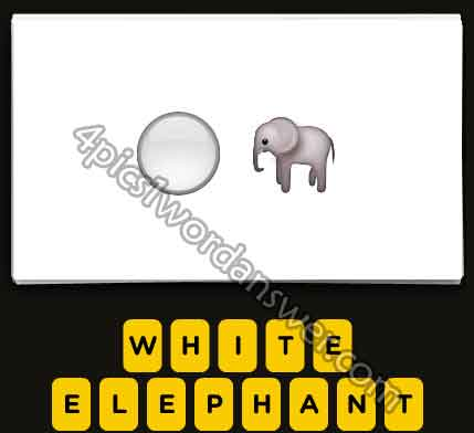 emoji-white-ball-and-elephant
