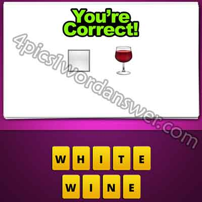 emoji-white-square-and-wine-drink