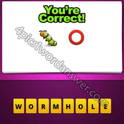 emoji-worm-and-red-circle