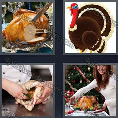 4 Pics 1 Word Daily Challenge December 27 2014 Answer | 4 Pics 1 ...