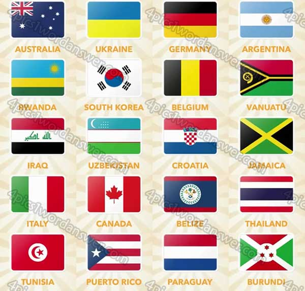 flag-quiz-level-21-40-answers