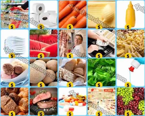 infinite-pics-grocery-store-answers