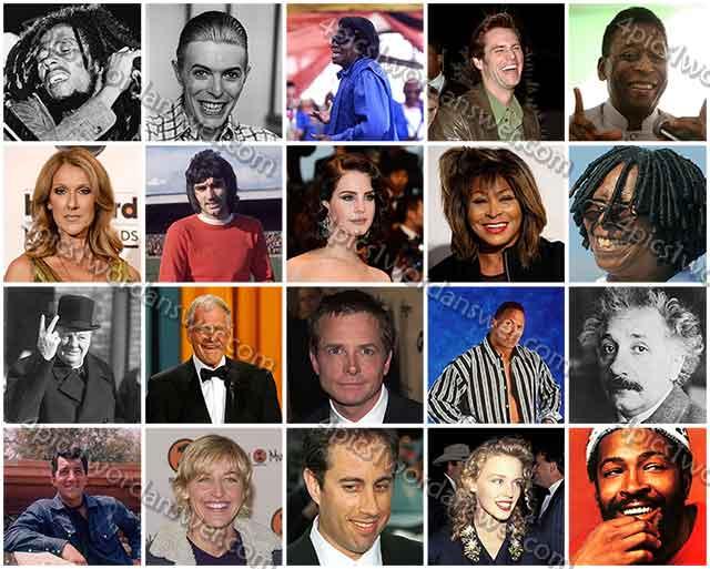 100 pics celebrity cheats
