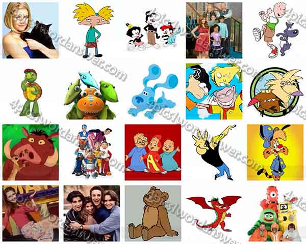 100-pics-kids-tv-shows-level-61-80-answers