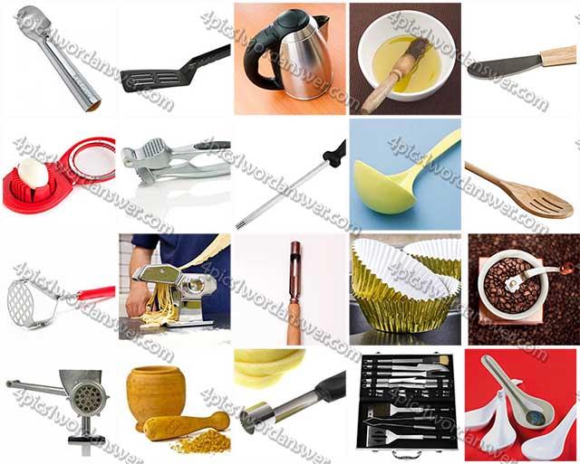 100-pics-kitchen-utensils-level-21-40-answers