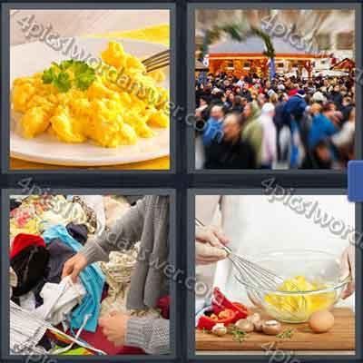 4 Pics 1 Word Daily Challenge February 26 2015 Answer