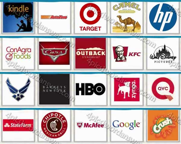 Logo quiz usa brands level 41 60 answers 4 pics 1 word game logo quiz usa brands level 41 60 answers altavistaventures Images
