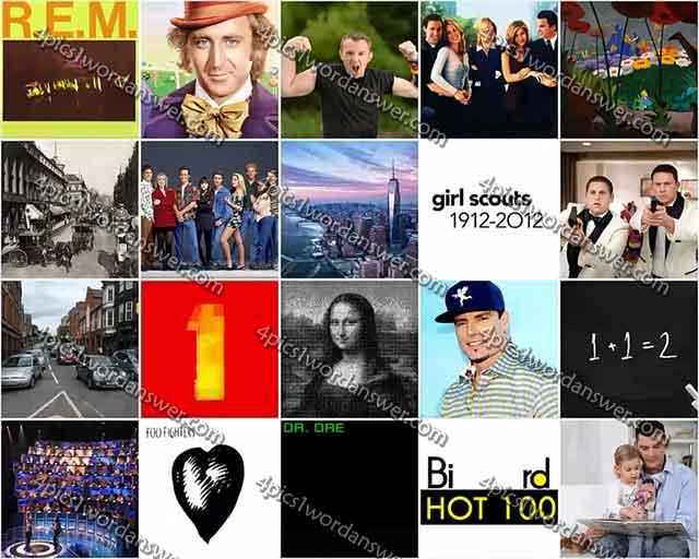 100-pics-one-something-level-41-60-answers
