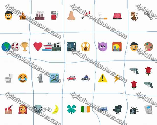 100-pics-emoji-quiz-5-level-41-60-answers
