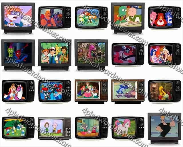 100-pics-kids-tv-classics-cheats