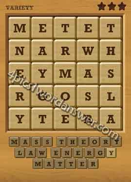 words-crush-variety-science-physics-answers