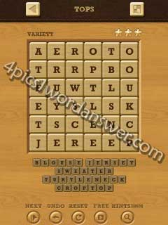 words-crush-variety-tops-answers