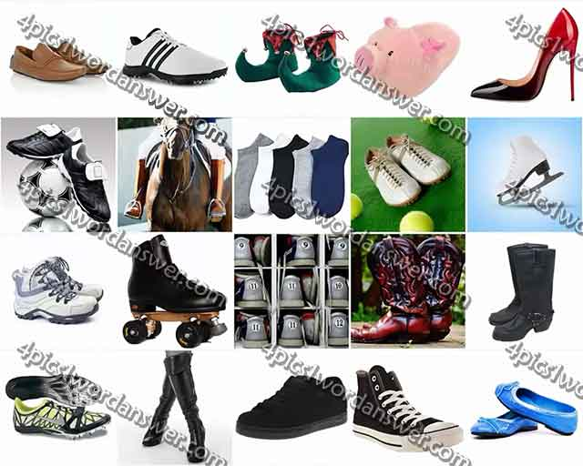 100-pics-footwear-level-21-40-answers