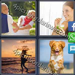 4 Pics 1 Word Daily Puzzle December 29 2016 Answer